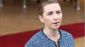 Denmark To Shut Borders [Video]