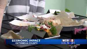 Student Economic Impact- MSU [Video]