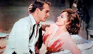 Sweet Bird of Youth movie (1962) -  Paul Newman, Geraldine Page, Shirley Knight [Video]