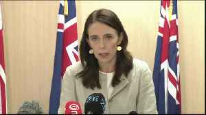 New Zealand PM announces stringent measures to curb coronavirus [Video]