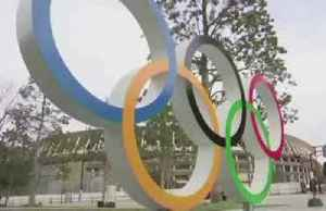 Japan continues to prepare for Olympics: PM Abe [Video]