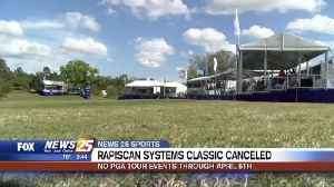 Rapiscan Systems Classic canceled [Video]