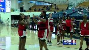 HIGHLIGHTS: MS/AL All-Star Basketball [Video]