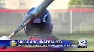 Shock and uncertainty: one season ends, another sits in limbo [Video]