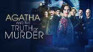 Agatha and The Truth of Murder movie [Video]