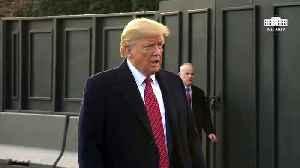 Trump Says He's 'Considering A Full Pardon' For Michael Flynn [Video]