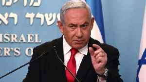 Israeli President Taps Netanyahu Foe To Form New Government [Video]