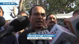 Kamal Nath has no constitutional right to run government Shivraj Singh Chouhan [Video]