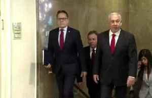 Coronavirus delays Netanyahu corruption trial [Video]