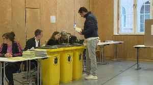 Germany: Bavaria's municipal elections go ahead despite coronavirus concerns [Video]