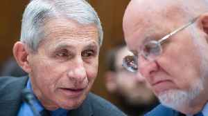 Fauci To America: Get Ready To Hunker Down [Video]