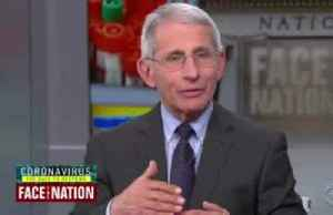 Fauci: Americans should prepare to hunker down as coronavirus spreads [Video]