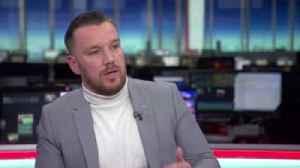 Jamie O'Hara's football coronavirus solution [Video]