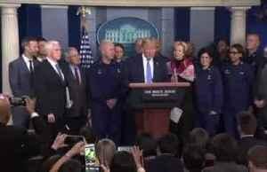 Trump congratulates Fed for cutting interest rates, calls action 'terrific' [Video]