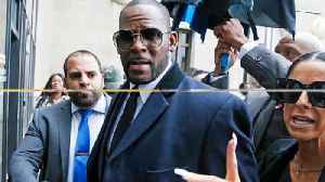 R. Kelly faces new federal s*x charges in Brooklyn [Video]