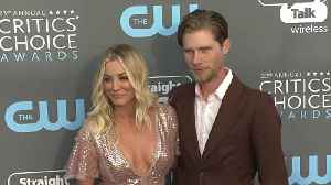 Kaley Cuoco moves in with husband after almost two years of marriage [Video]