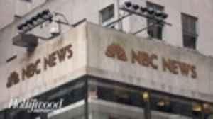 NBC's 'Today' Staffer Tested Positive for Coronavirus | THR News [Video]