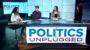 Politics Unplugged - Teens voting in school related elections [Video]