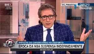 Rodolfo Reis [Video]
