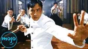 Top 10 Best Donnie Yen Fight Scenes [Video]