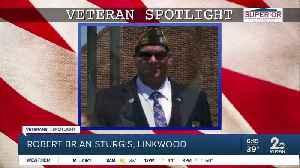 Veteran Spotlight: Robert Brian Sturgis [Video]