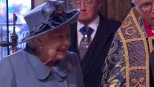 Coronavirus is Not the Reason Queen Elizabeth Left Buckingham Palace; Here's Why She Did [Video]