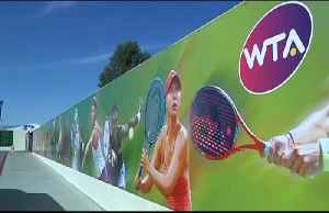 WTA suspends play until May 2 as coronavirus extends its grip on world sport [Video]