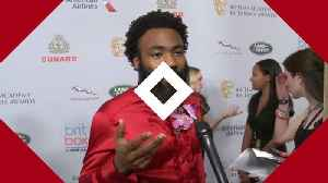 Donald Glover's album live stream removed without explanation [Video]