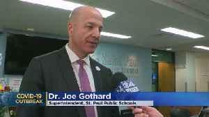 St. Paul Schools Superintendent Speaks On How Schools Plan To Educate [Video]