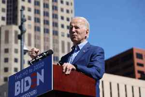 Joe Biden Commits to Female Running Mate [Video]