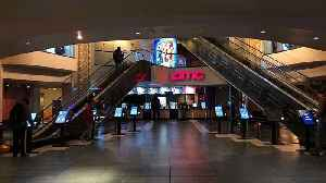Box Office Suffers Major Hit as NY, LA Movie Theaters Close | THR News [Video]