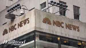 NBC's 'Today' Staffer Tested Positive for Coronavirus | THR News [Video]