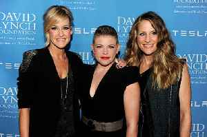 News video: Dixie Chicks hit out at 'cancel culture'