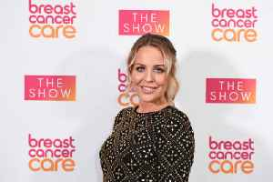 Lydia Bright 'freaked out' when she went into labour [Video]