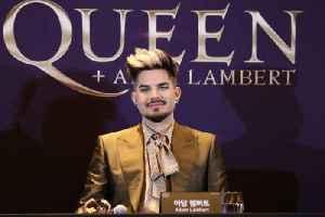 Adam Lambert needed to do some 'soul-searching' before making Velvet [Video]