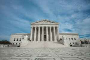SCOTUS Postpones Arguments Because of Coronavirus [Video]