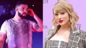 Drake Makes Record for Most Entries on Hot 100, Taylor Swift Urges Fans to 'Truly Isolate' | Billboard News [Video]