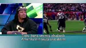 MARSHAWN LYNCH A HISTORY Documentary Movie - Clip - Face Of The Nation [Video]