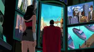 Superman Red Son movie Clip - The Price Of Your Perfect World [Video]