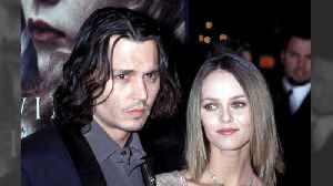 Vanessa Paradis willing to testify on ex-partner Johnny Depp's behalf at defamation trial [Video]