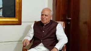 Religion has never been the basis for granting citizenship: Kapil Sibal [Video]