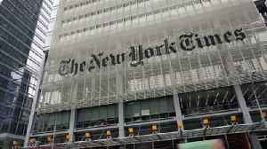 China Bans Journalists From New York Times, Washington Post And Wall Street Journal [Video]