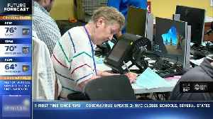 300 Pinellas County poll workers quit ahead of Tuesday's presidential primary [Video]