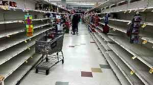 U.S. retail sales drop in February [Video]