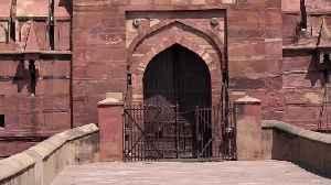 Taj Mahal closed amid coronavirus fears [Video]