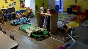 Parents, child cares prepare for shutdown due to coronavirus [Video]