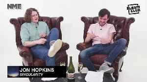 Friday Album Club | Plan B, Jon Hopkins, Peace [Video]