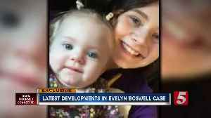 10 days after Evelyn Boswell's remains were found, there are still no homicide charges [Video]