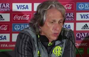 Flamengo coach tests positive for coronavirus [Video]