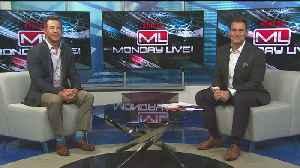 Brandon Stokley Identifies What Position The Broncos Need Next [Video]